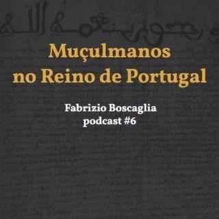 Muçulmanos no Reino de Portugal