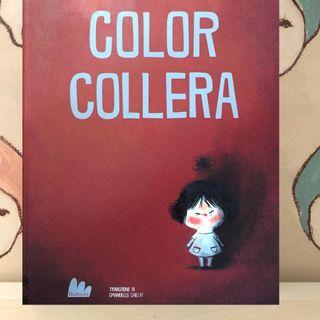 43.Color collera di Emmanuel Trédez e Amandine Piu.
