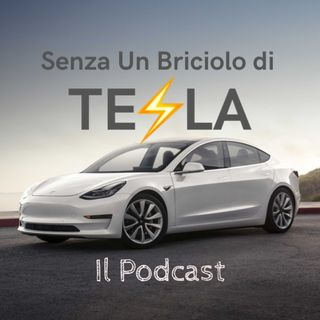 """Puntata 7: """"Model 3 Performance o Long Range? Un confronto fra due modi di vedere la guida"""" con Matteo Valenza"""