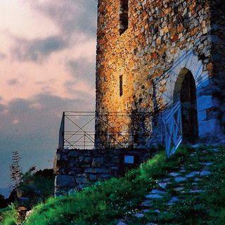 """91 - La """"Valle dei Segni"""""""