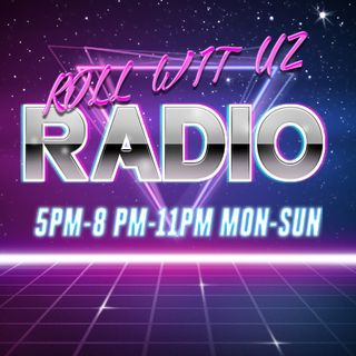 Roll_Wit_Uz_Radio #Live