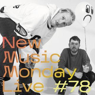 New Music Monday Live #78