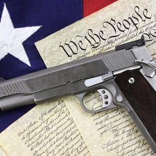 More Gun Laws?