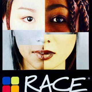 T's UniVERSE Verse 3 Race On