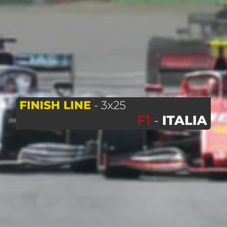 F1 - GP Italia 2019