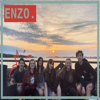 Episode 10 - Enzo
