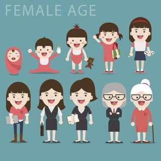 Aging - is there a healthy way to age?