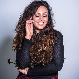 Music Artist Tani aka Pretty Bad Mouf