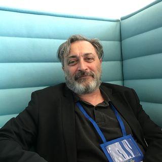 Pier Luigi Capucci (ENG)