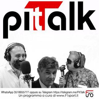 Pit Talk - F1 - La festa è finita ma Binotto resta