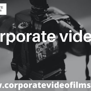 corporate videos by companies