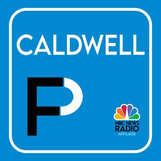 Front Page Caldwell (ID)