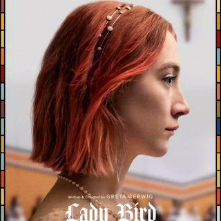 Episod 2 - Ulasan Filem LadyBird