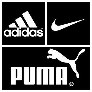 Las 3 mejores marcas deportivas