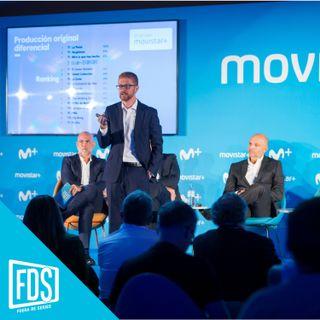 FDS Gran Angular: Upfront de Movistar+ 2018(ep.17)