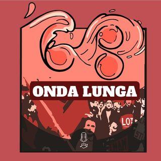 Onda Lunga #00 | Trailer