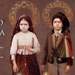 Santos Francisco y Jacinta
