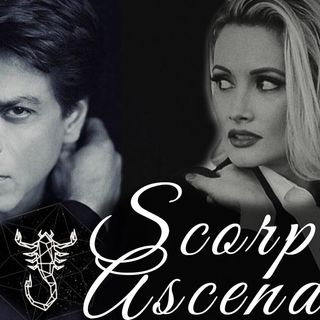Scorpio Ascendant Meaning - Scorpio on the Cusp of the First House