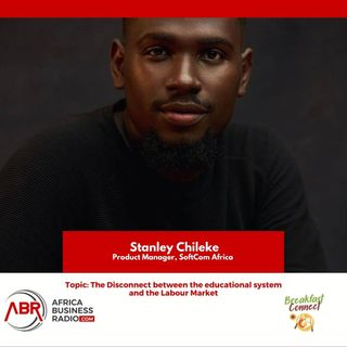 The Disconnect Between The Educational System And The Labor Market - Stanley Chileke