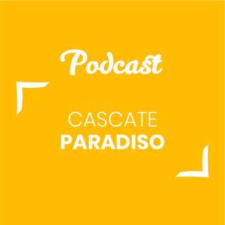 #99 - Cascate paradiso | Buongiorno Felicità!