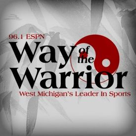 Way of the Warrior: May 11, 2013