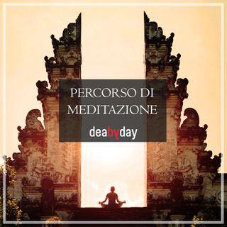 Percorso di meditazione