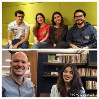 XVII Congreso de Antropología en Colombia 2019