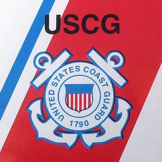 Coast Guard Issues Warning Over Capsized Barge Near Nahant