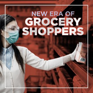 A New Era of Grocery Shoppers | Restaurant Recovery Podcast Series