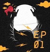 EP 01 - Temos a mente de Jesus - Guímel Bilac
