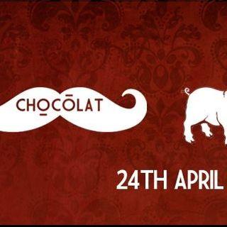SBS: ElectroSwing Chocolat Returns! LIVE