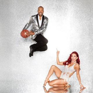 Derek Fisher Dancing With The Stars