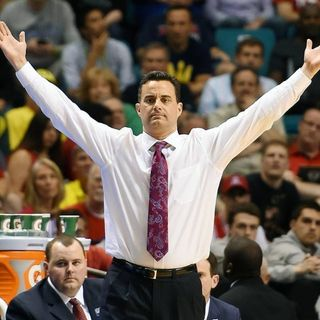 Ep.85: Notice of Allegations and Sean Miller press conference.