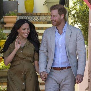 Ecco tutti i reprobi della Royal Family