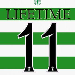 The Celtic Lifetime XI Podcast No.2