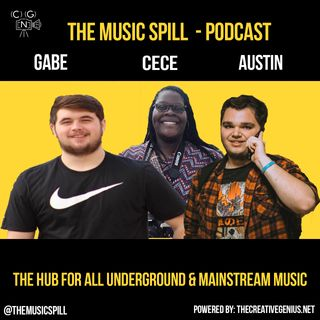 The Music Spill- Ep 1 ( Stormy)