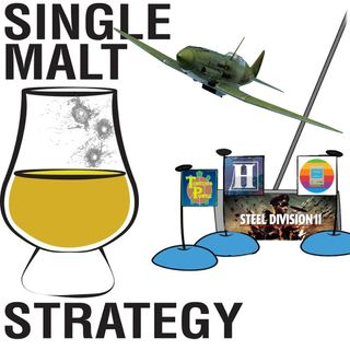 Single Malt Strategy 39: Its Only A Couple Cups Of Coffee