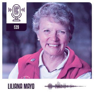 E29. Jamás se le preguntó sobre sus sueños a las personas con habilidades diferentes | Liliana Mayo