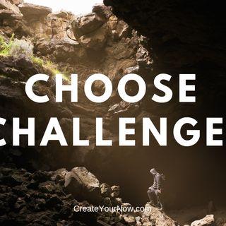 1466 Choose Challenge!