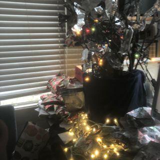 A Krapitalismas Story -dedicated to my houseless mama,Moms4housing &MamaEarth