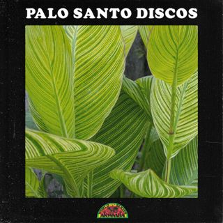 AWS01: Palo Santo Discos