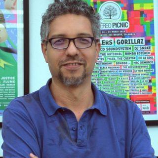 Entrevista | Gabriel García - Sueño Estereo | Parte 1