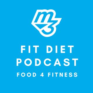 Part Two of Fit Diet Carbohydrate Essentials With Greg Rando, Miles Beccia, and Bobby Stein