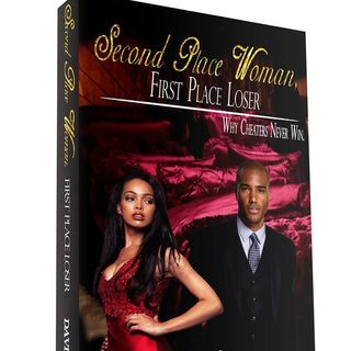 Second Place Woman, First Place Loser! Book Review