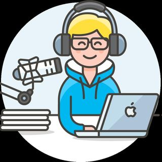 Podcast, Podpages, and Website