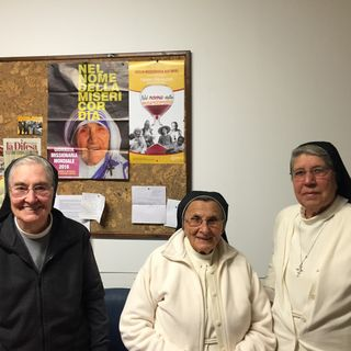 Testimoniaze di tre suore Terziarie Francescane Elisabettine