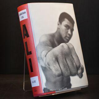 Gotham Variety Podcast: Muhammad Ali biographer Jonathan Eig joins the show