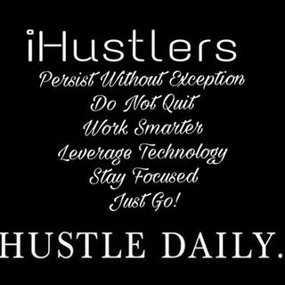 iHustle Daily Ritual