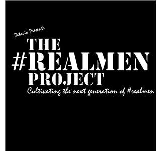 Day One of The #RealMen Project