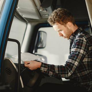 Autisti e veicoli proporzionati al fatturato: la regola anti-subvezione europea